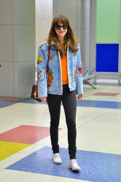 womens-fashion-look-orange-denim-sportswear