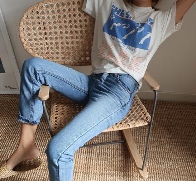 womens-style-inspiration-white-denim-prints