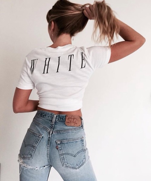 womens-fashion-look-white-denim-ripped