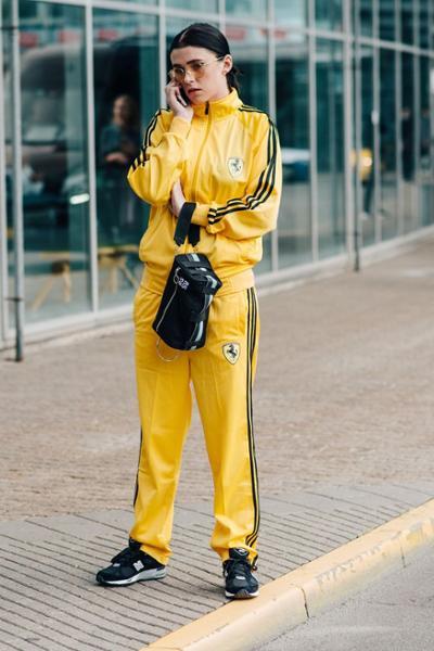womens-fashion-ootd-yellow